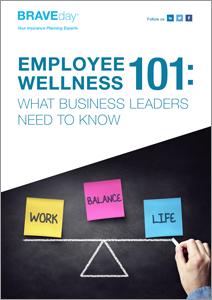Employee Wellness 101